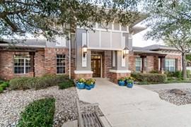 Cypress Apartments McKinney TX