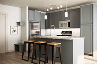 Kitchen at Listing #310647