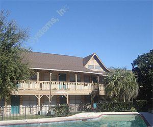 Sharpstown Gardens Apartments Houston TX