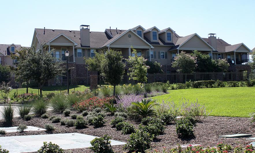 Villages of Bella Vista Apartments