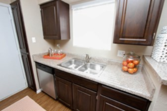 Kitchen at Listing #139489