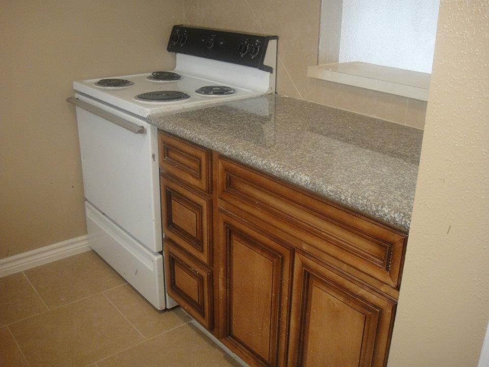 Kitchen at Listing #139271