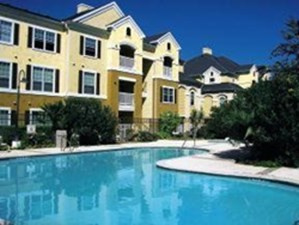 Pool at Listing #140799