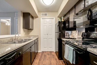Kitchen at Listing #136256