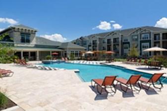 Pool at Listing #307555