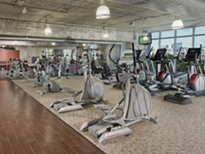 Fitness at Listing #147800