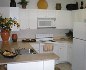 Kitchen at Listing #144193