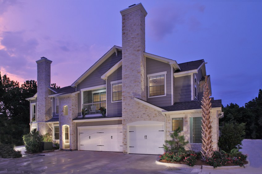 Exterior at Listing #145007