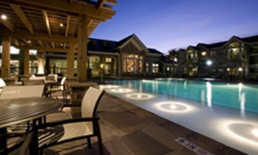 Pool at Listing #286329