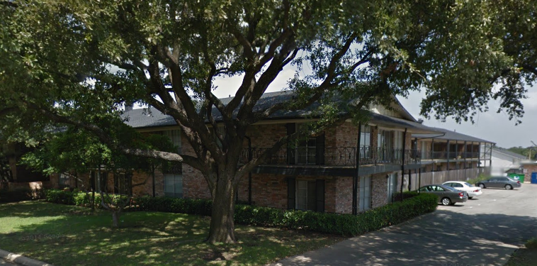 Exterior at Listing #137667