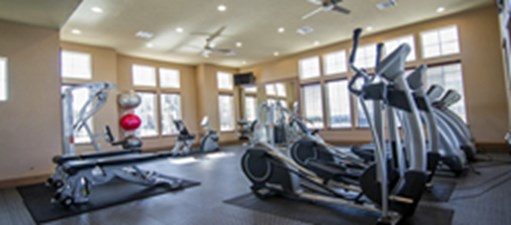 Fitness at Listing #145883