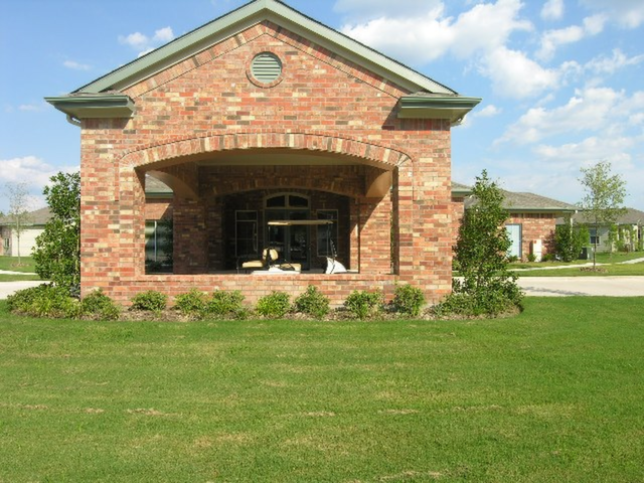 Louetta Village Apartments Spring TX