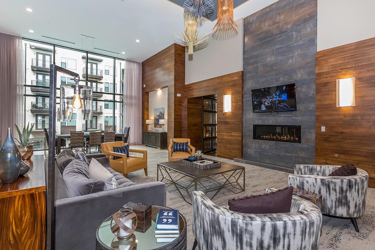 Lounge at Listing #281853