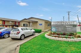Auburn Place Apartments Stephenville TX