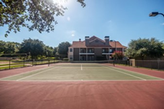 Tennis at Listing #140599