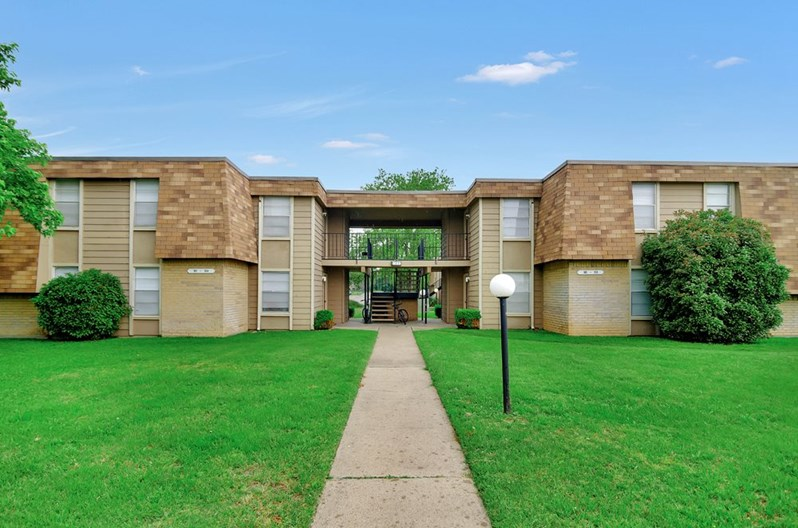 Stephenville West Apartments