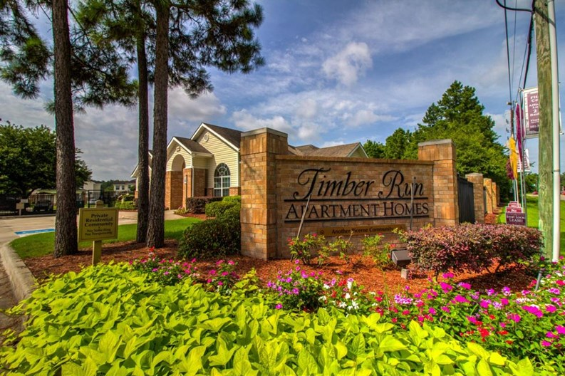 Timber Run Apartments