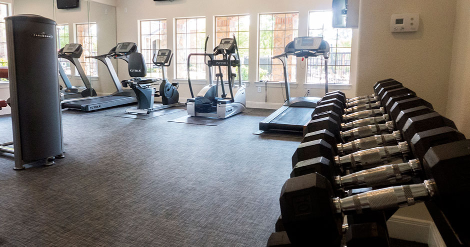 Fitness at Listing #147508