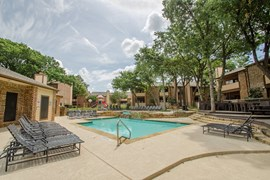 Vine on North Park Apartments Grapevine TX