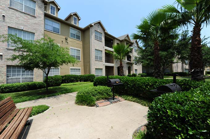 Park Place Apartments Houston, TX