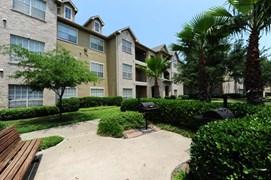 Park Place Apartments Houston TX