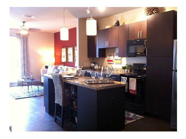 Kitchen at Listing #152200