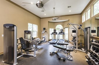 Fitness at Listing #141432