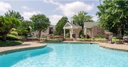 Pool at Listing #137850