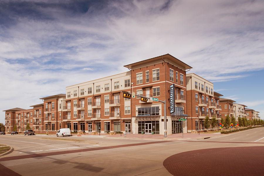 Midtown Cedar Hill Apartments