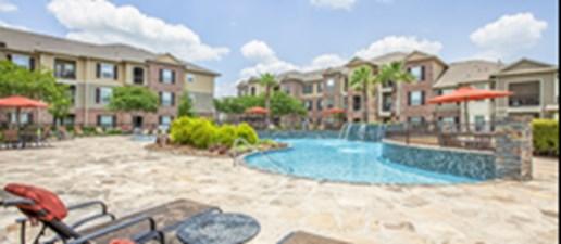 Pool at Listing #147695