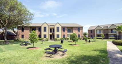 Picnic Area at Listing #138316