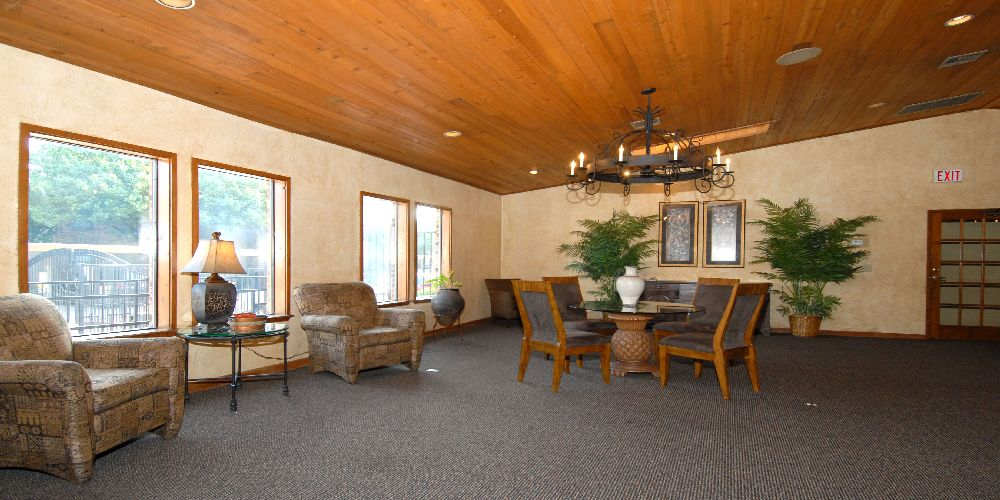 Clubhouse at Listing #137394