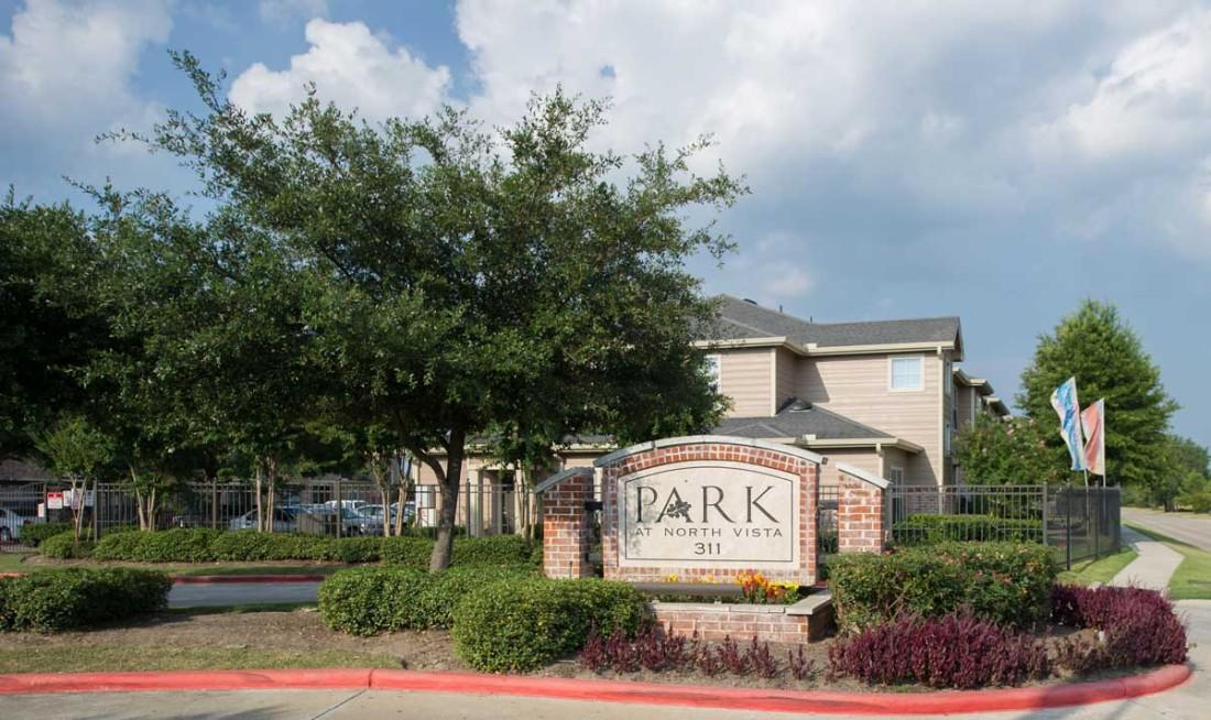 Park at North Vista Apartments Houston, TX