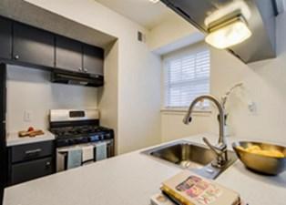 Kitchen at Listing #140198