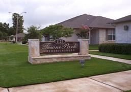 Towne Park Fredericksburg I & II Apartments Fredericksburg TX