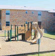Playground at Listing #213954
