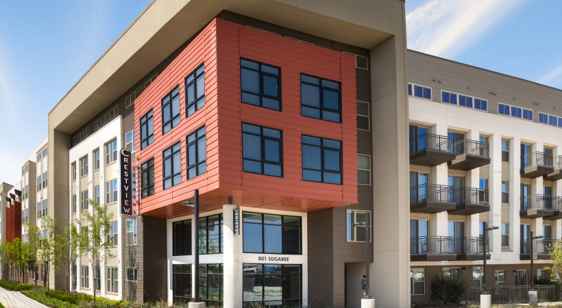 Crestview Commons Apartments