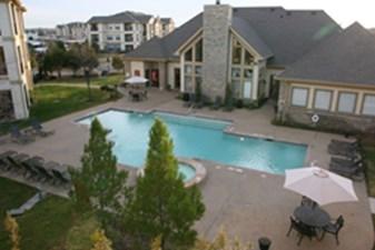 Pool at Listing #137865