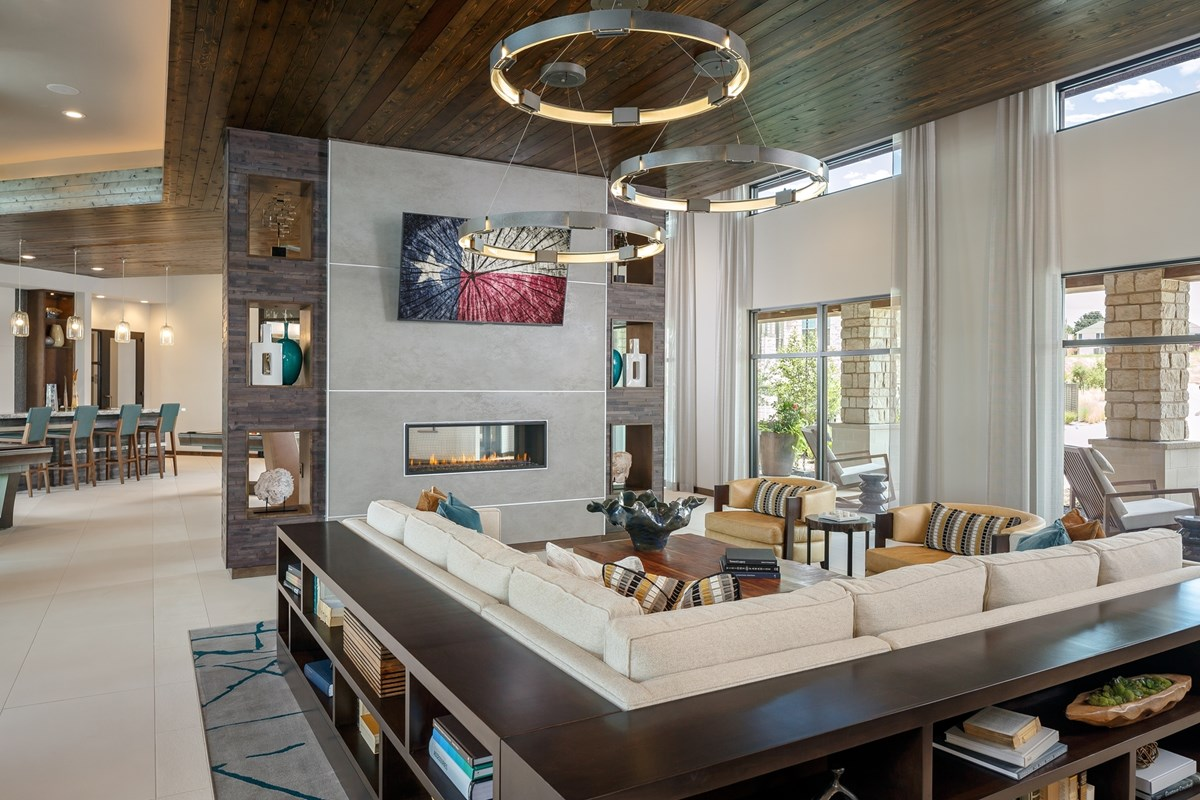 Clubhouse at Listing #277139