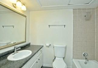 Bathroom at Listing #256793