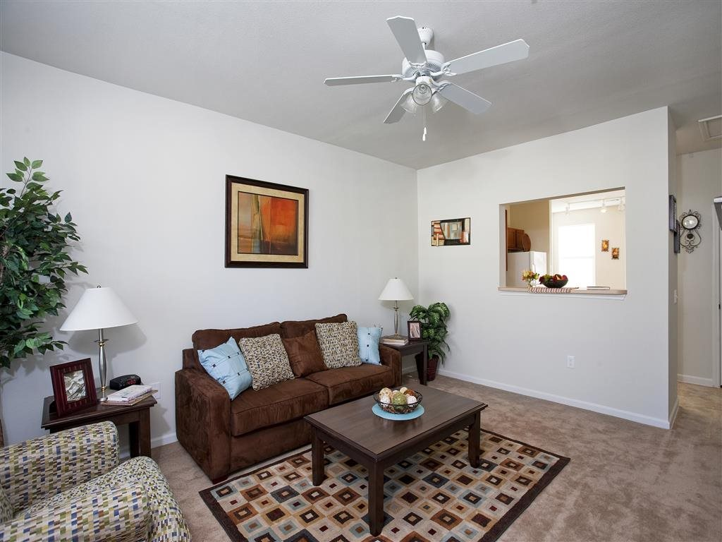 Living Room at Listing #229770