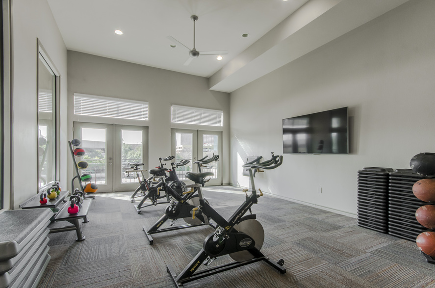 Fitness at Listing #137797