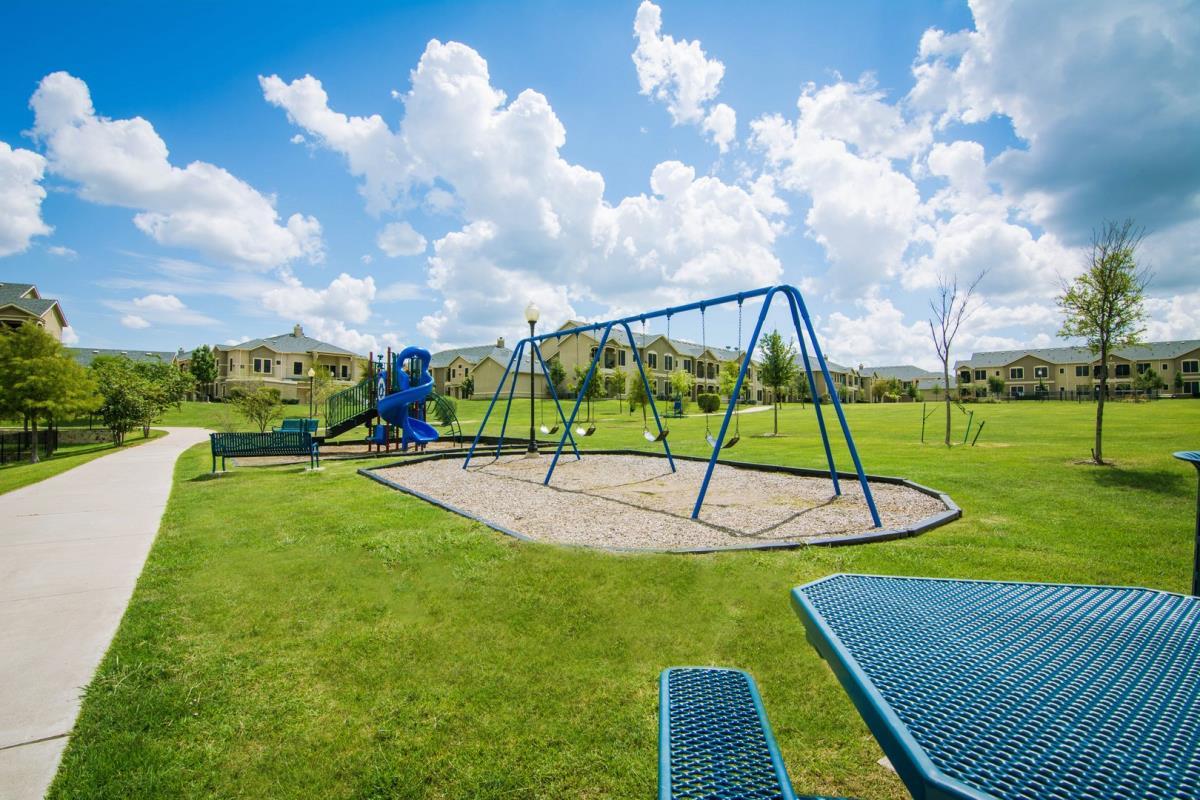 Playground at Listing #147902