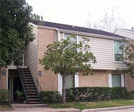 Exterior at Listing #138881