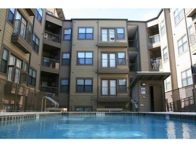 Texan Shoal Creek Apartments Austin, TX
