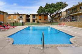Boston Woods III Apartments Balcones Heights TX