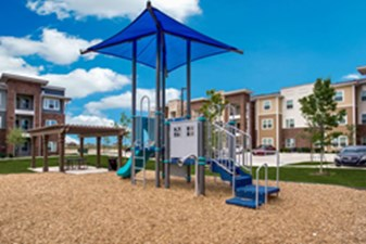 Playground at Listing #303478