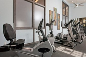 Fitness at Listing #140488