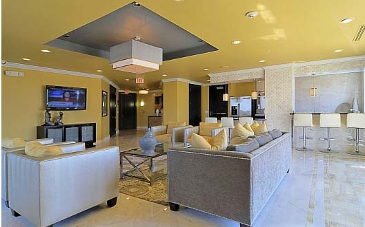 Clubhouse at Listing #144180
