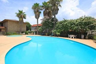 Pool at Listing #141036